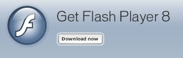 Download Flash 8 Player